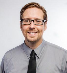 Eric Pousard