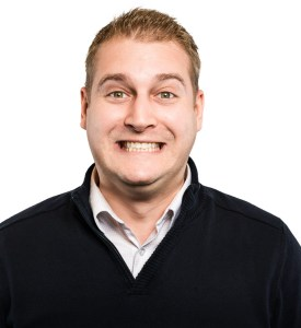 Nick Dvorak