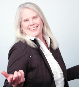 Michelle Schmitt
