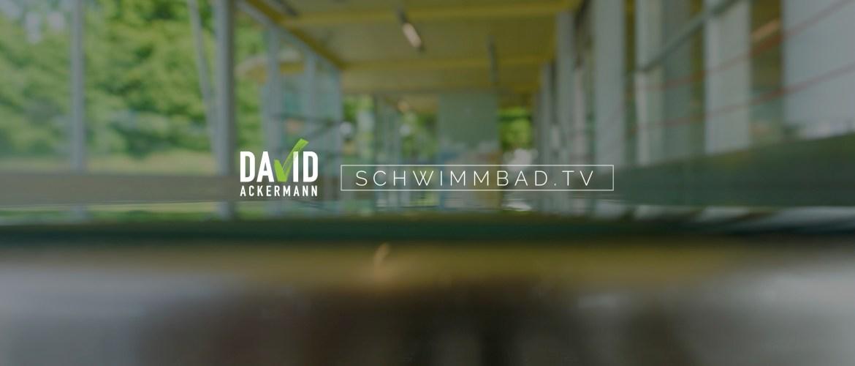 SCHWIMMBAD.TV auf Youtube