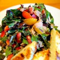 Rote Beete Salat mal anders