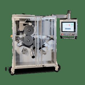 Tablet Printing Machine - Drum Printer