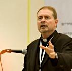 Rev David Short, St. John's Shaughnessy