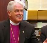 Bishop Jack Iker