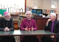 Ft Worth bishops