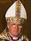 Bishop Michael Ingham, New Westminster