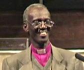 Archbishop Eliud Wabukala, Chairman of the FCA Primates Council