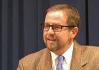 Dr Mike Horton