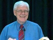 Dr Peter Jensen