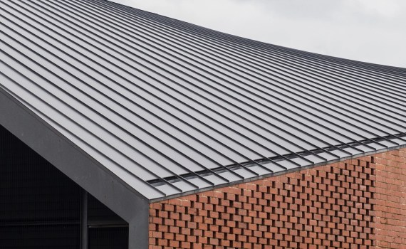 15 MiddlePark3 - Standing Seam Metal Cladding & Roofing provides a simply beautiful finish