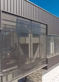 COLORBOND® steel Matt a winner for St Kilda Football Club   Architectural Cladding Suppliers 741x1024 - About Us