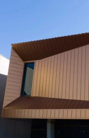PICAC Impresses With COLORBOND® steel Interlocking Panels   Architectural Cladding Suppliers 665x1024 - About Us