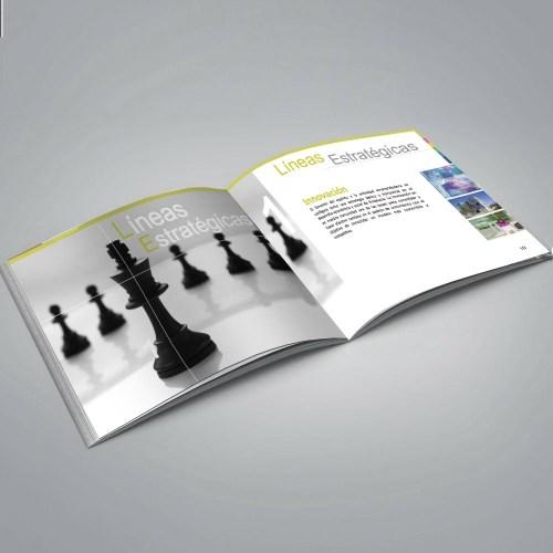 Diseño del evento de presentación de la campaña Andalucia 10