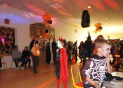 halloween party beaulieu