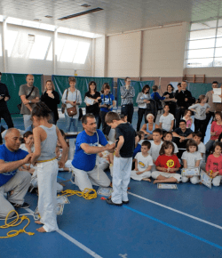capoeira 12