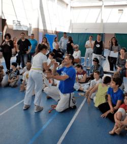 capoeira 8a