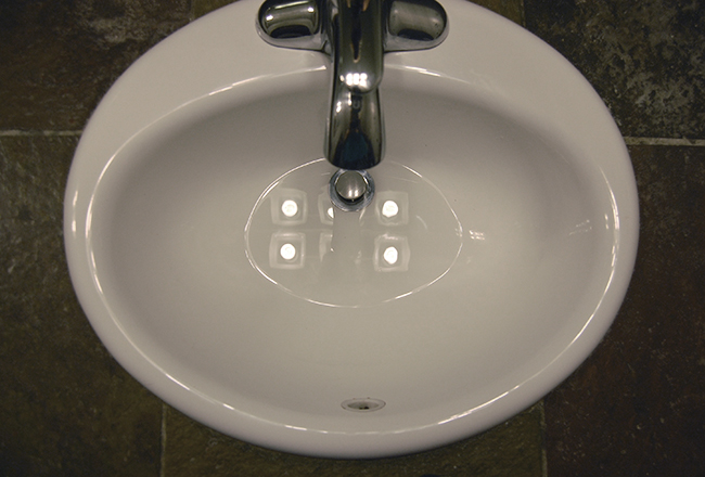 How to unclog your bathroom sink
