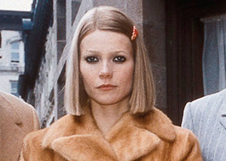 Sustainably sourced thrift store Halloween costume ideas - Margot Tenenbaum