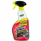 Oven and cooker Cleaner