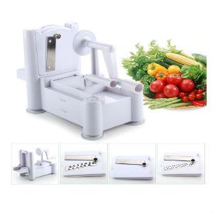Vegetable & Fruit Slicers