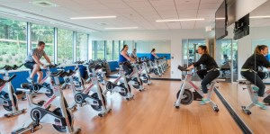 Gyms & Fitness Cleaning Services