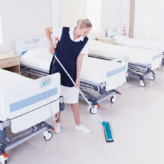 Clinics Cleaning Services