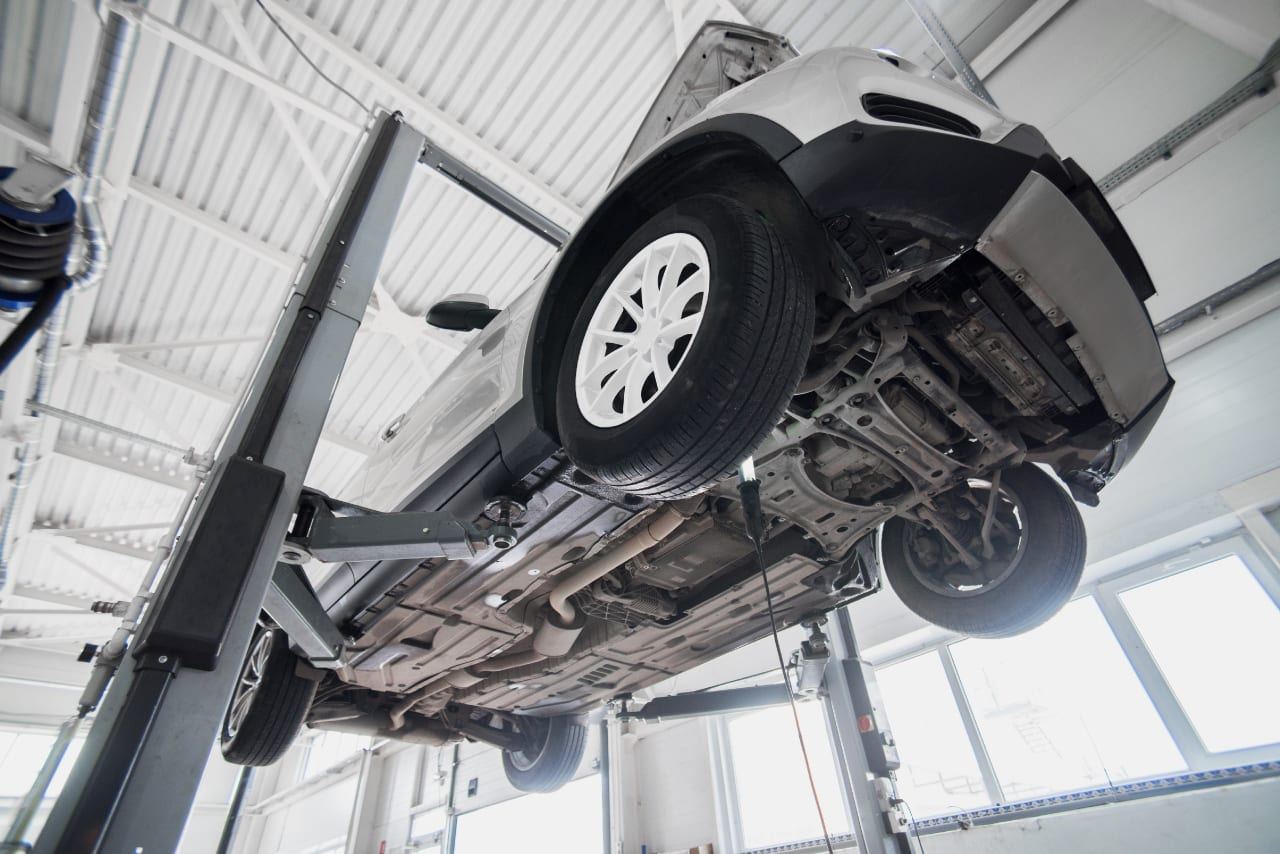American Automotive Service Solutions >> Car Lifts, Automotive Lifts, Parking Solutions - American Custom Lifts
