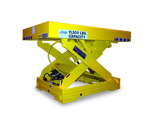Titan Scissor Lift Table