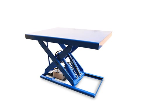 TorkLift Scissor Lift Table
