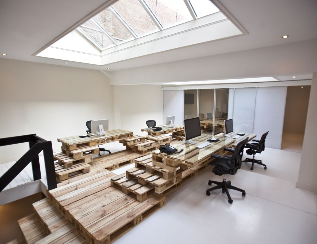 Tasteful-interior-design-office