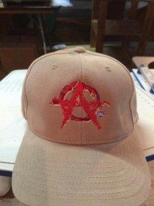 A285 Baseball Cap