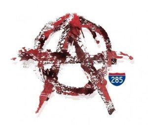 A285 Logo