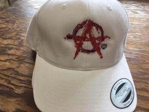 A285 Cap White