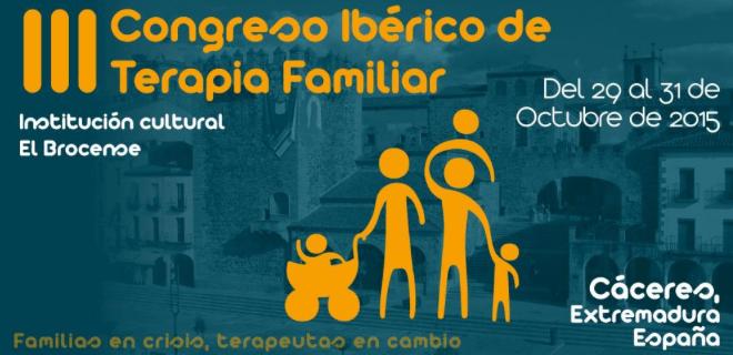 Congreso Ibérico de Terapia Familiar