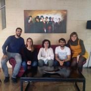 Seguimos adelante con la Asociación Castellano-Leonesa de Terapia Familiar
