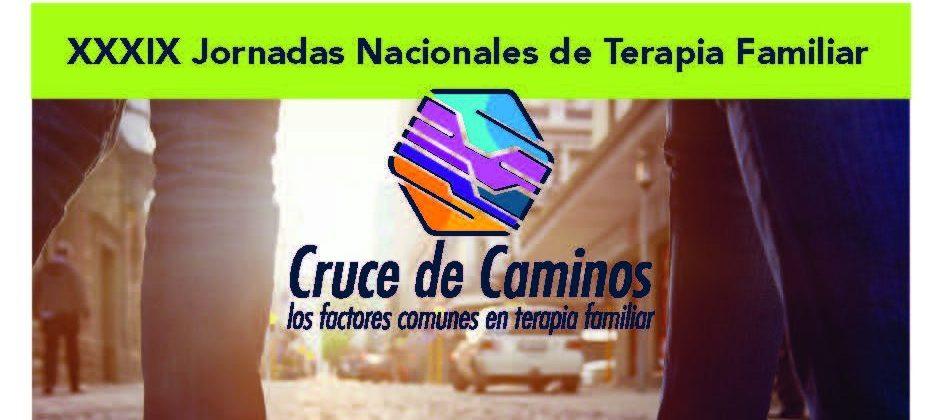 ¡QUEDA MUY POCO! XXXIX JORNADAS NACIONALES DE TERAPIA FAMILIAR.