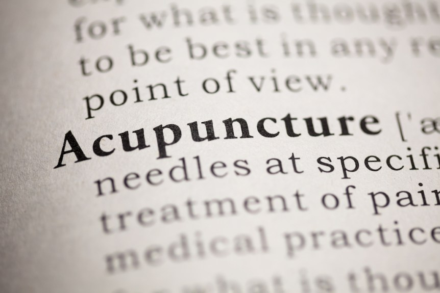 ACMAC Acupuncture