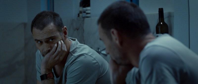 _Stephen Carracher plays Gavin in a scene from 'Restoration' - DOP Hugh Turral