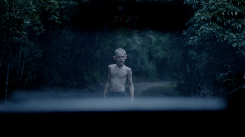 G2. A Scene from 'The Kettering Incident' - DOP Ari Wegner