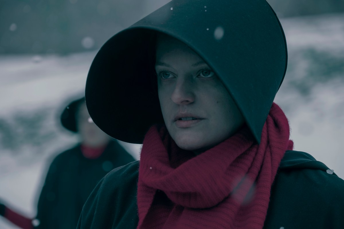 'The Handmaid's Tale' | Behind-the-scenes with Cinematographer Zoë White ACS