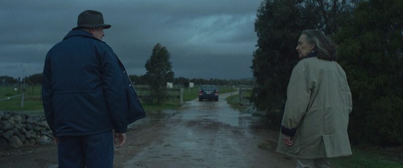 2. A scene from short film 'Shepherd's Pie' - DOP Hossein Khodabandehloo