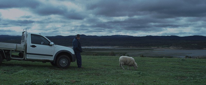 3. A scene from short film 'Shepherd's Pie' - DOP Hossein Khodabandehloo