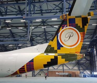 Passion Air - 9G-ACA
