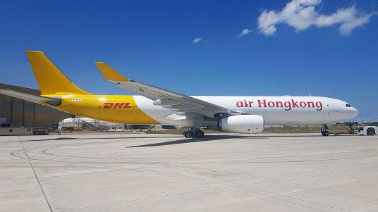 DHL - A330_june2020