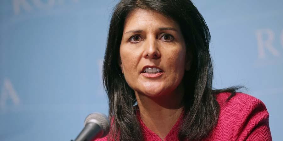 Embaixadora dos EUA na ONU diz que diplomacia se esgotou com Pyongygang