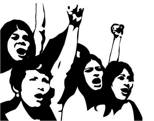 """TARAUACÁ """"A república das mulheres""""."""