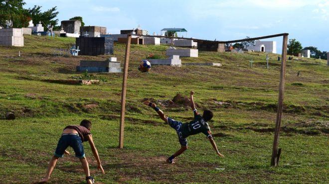 Como execuções e decapitações transformaram a pacata Rio Branco em capital da violência