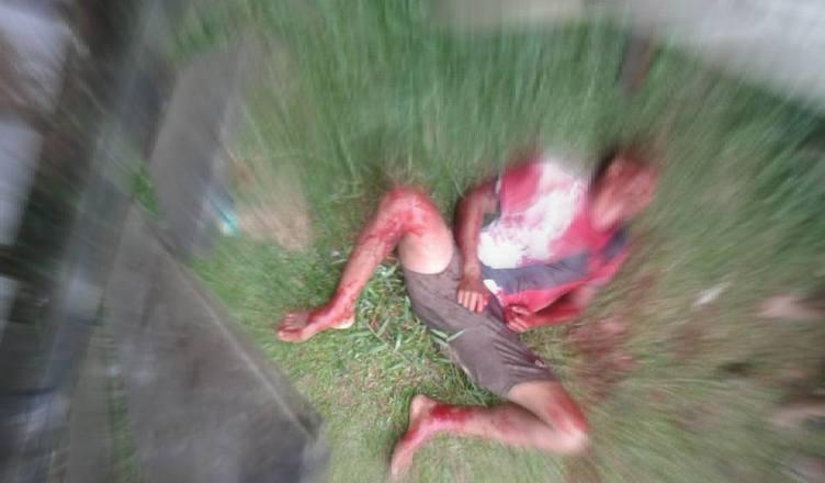 TARAUACÁ: Por vingança irmãos matam desafeto a facadas