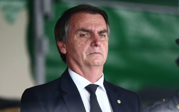 Novas ameaças contra Bolsonaro