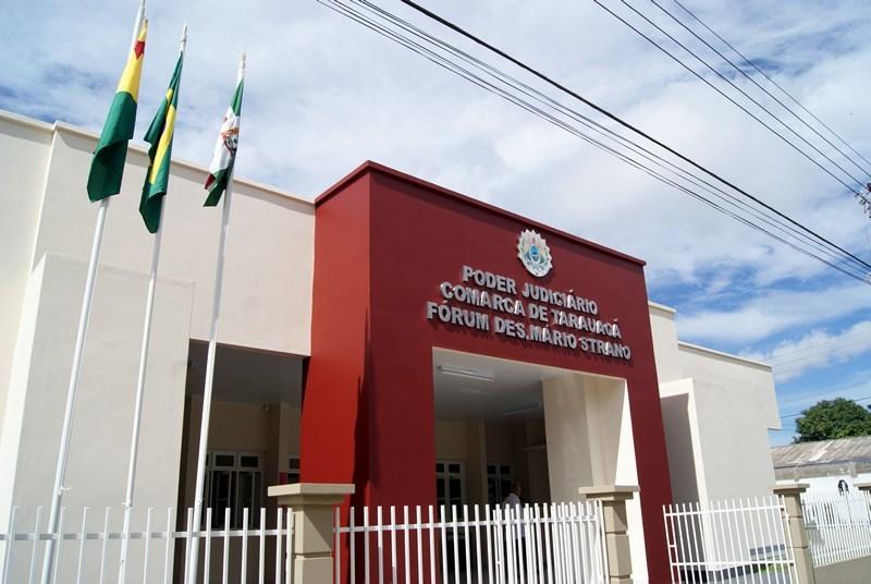 Desembargador determina prosseguimento de processo contra vereadores de Tarauacá, no prazo de 10 dias